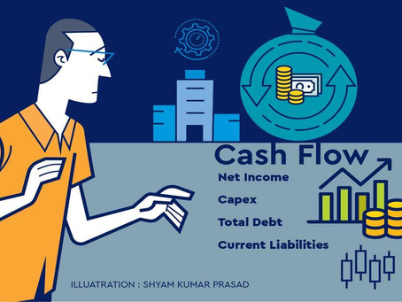 Your Money: How to evaluate cash flow management efficiency