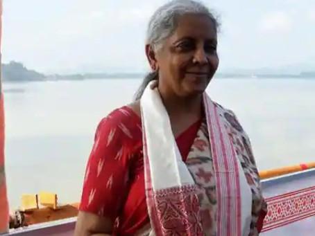 28 unicorns created in India this year, says FM Sitharaman