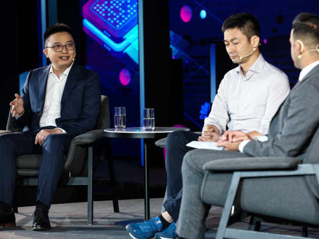 Don't expect business travel to bounce back anytime soon, start-up founders say