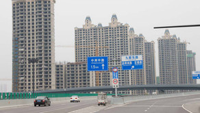 There's a chance China might finally put taxes on property