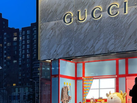 China Should Brace for Higher Luxury Goods Taxes, Analysts Say