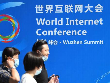 China's digital economy reaches 39.2 trln yuan in 2020