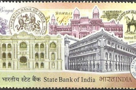 India: from loans to credit since 4000 years and the existence banks for 2500 years