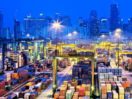 The digitisation of trade's paper trail may be at hand