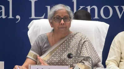 India in last stage of finalising details on global minimum tax