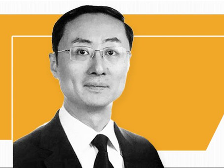 India, China should properly handle differences, move towards stability, envoy Sun Weidong says