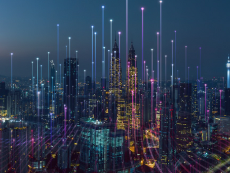 Why adopting data-driven technology and culture will be vital for future success of businesses