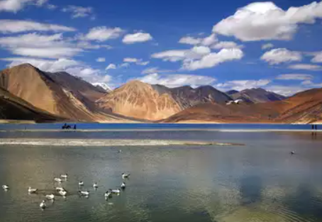 India, China joint statement on LAC face-off after Jaishankar-Wang meet