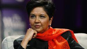 Indra Nooyi memoir: A girl from Chennai who rose to lead PepsiCo