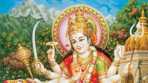 9 things to know about Navaratri