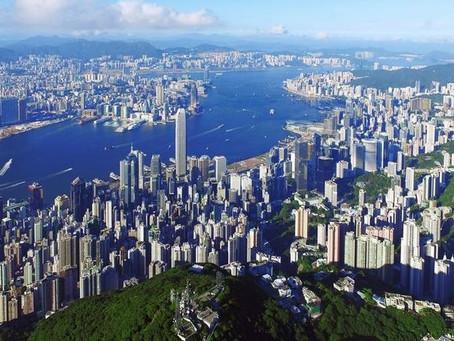 IMF reaffirms Hong Kong's status as global financial hub