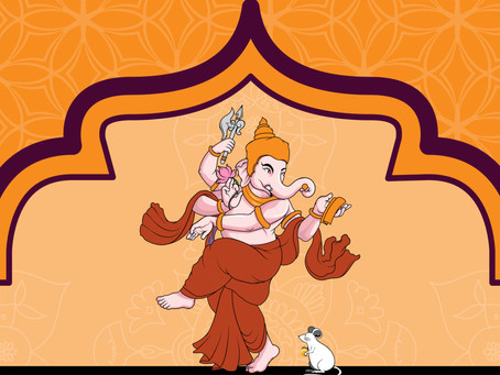 Ganesh Chaturthi: The Symbolism Of Ganesha