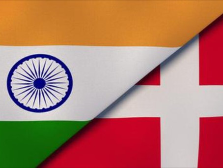 India and Denmark: Forging a Sustainable Future with the Green Strategic Partnership