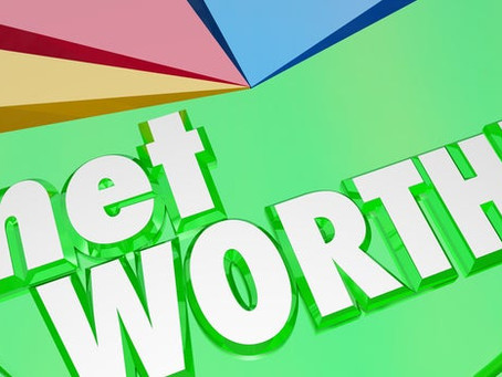 Why You Should Know Your Net Worth (and Why it's Not Good if You Don't)