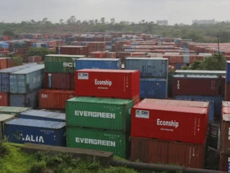 India likely to become world's 3rd largest importer by 2050: Report