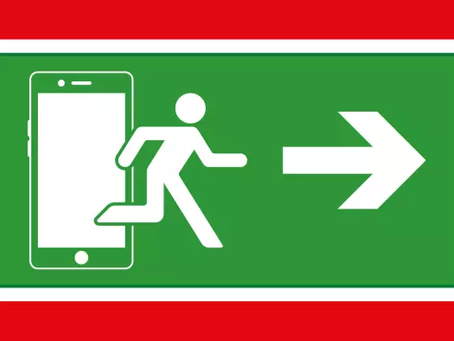 Why quitting smartphones is the new quitting smoking