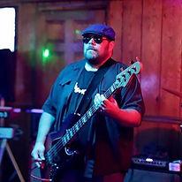 Billy Mendenhall - Bass - Big Whskey