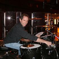Bryan Bartleson - Drums - Big Whiskey