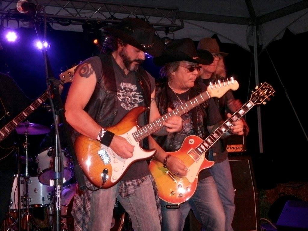 Southern Rock Tribute