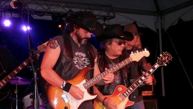 Southern Rock Tribute
