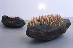 Rocks After Excalibur