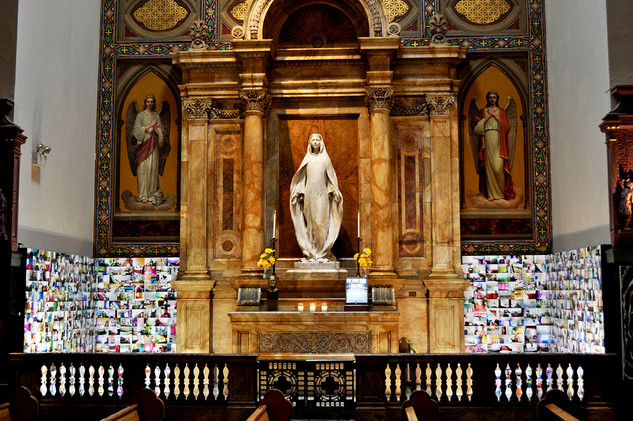 Church of St. Paul the Apostle, NYC