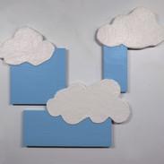 3 Clouds