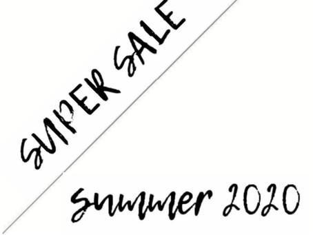 Жаркие выходные в Crea Concept - SALE ДО 60%