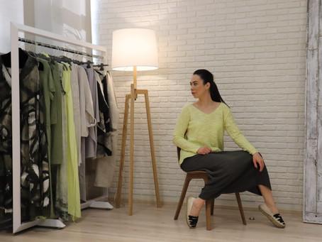 Crea Concept дарит возможность ярко и красиво одеваться!