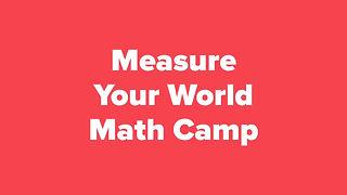 Math Camp For Grades 2-5
