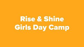 Girls Camp in Ber