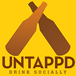 Amerian Taproom Untappd Logo