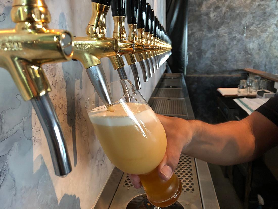 American Taproom Craft Beer
