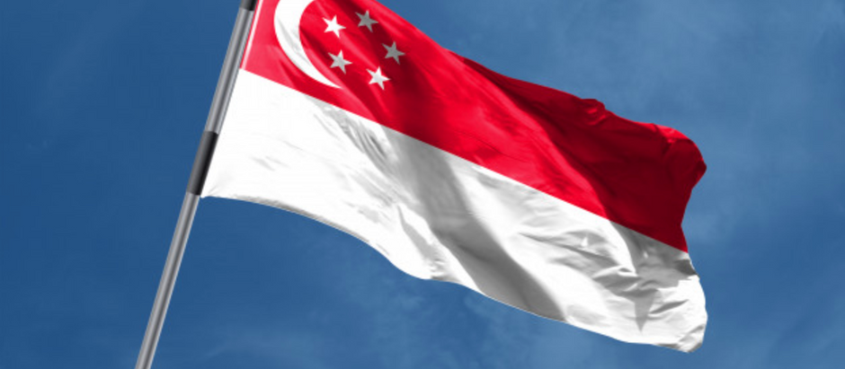 We Are Singapore...Singaporean!