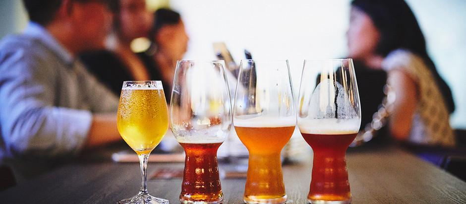 Majulah Singapura! - The Singapore Craft Beer Story for now...