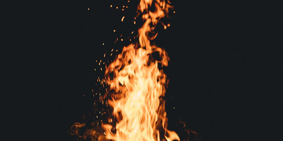 Guys Bonfire