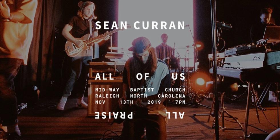 Sean Curran :: All Of Us