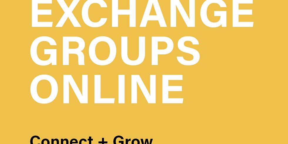 Exchange Groups Online