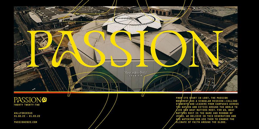 Passion 2022