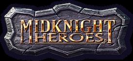 Metalhead Minis Class Sponsors- Midknight Heroes