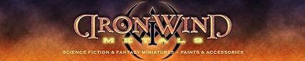 Metalhead Minis Class Sponsors- Ironwind Metals