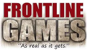 Metalhead Minis Class Sponsors- Frontline Games