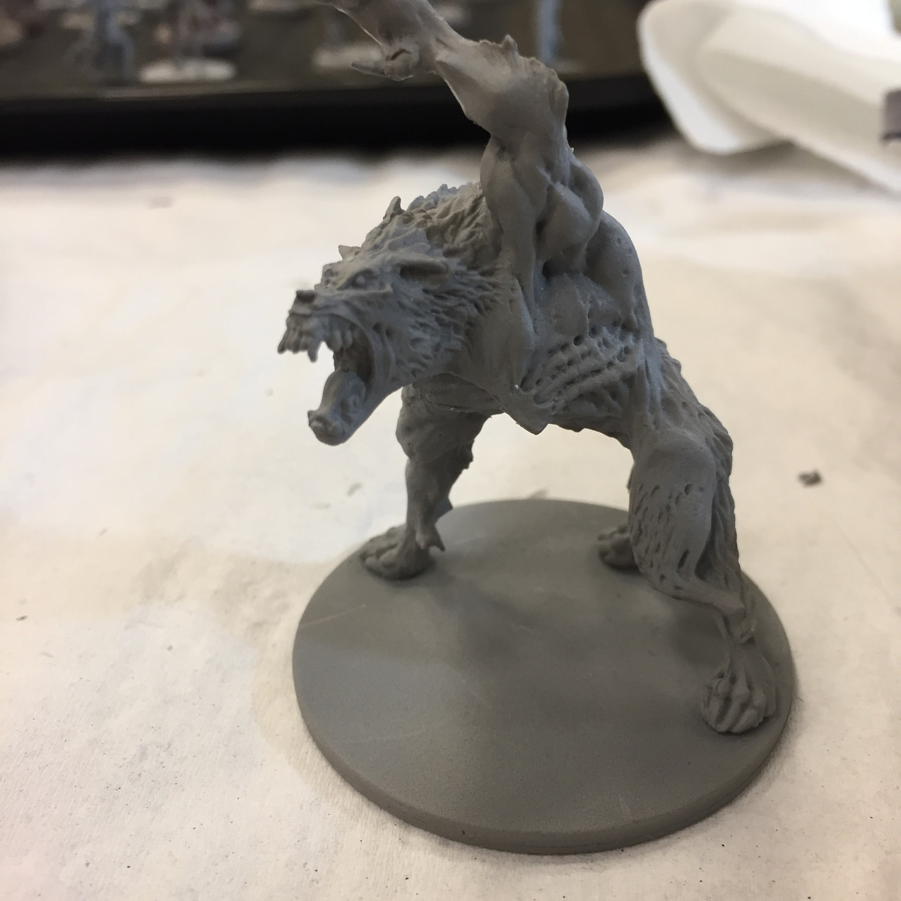 Wolf-Bomination Primed