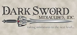 Metalhead Minis Class Sponsors- Darksword Miniatures