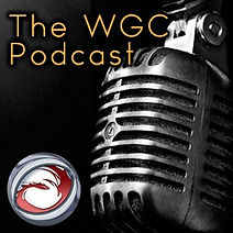 Metalhead Minis on Wargamers Consortium Podcast- Ep. 10, 12, and 14