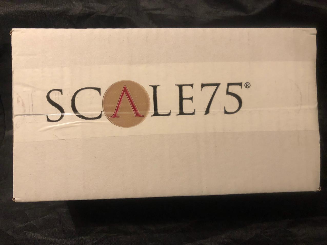Scale 75 Kickstarter