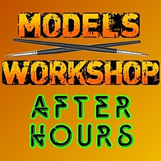 Metalhead Minis on the Models Workshop After Hours Podcast.