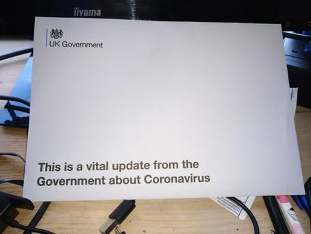 Boris & The Botched Job - The Letter