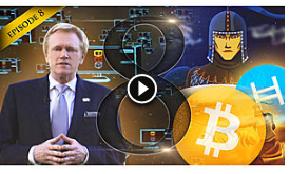 Bitcoin - Blockchain - Hashgraph
