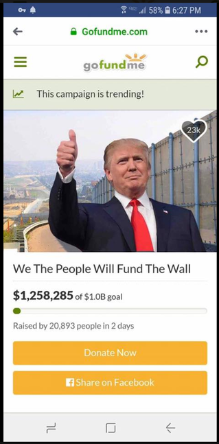 Crowdfunding USA > $3 Million 3 Days